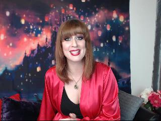 Snap of MistressMilaVonMayhem's on 2019-01-23 02:18:20