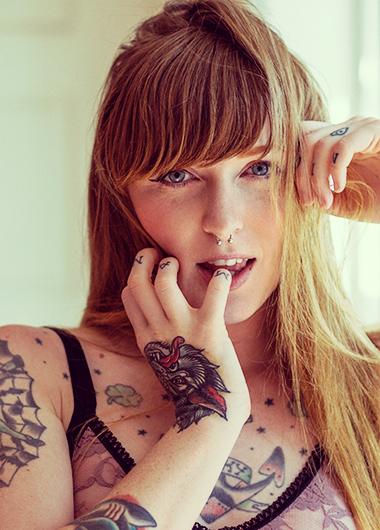 Jolene Brody
